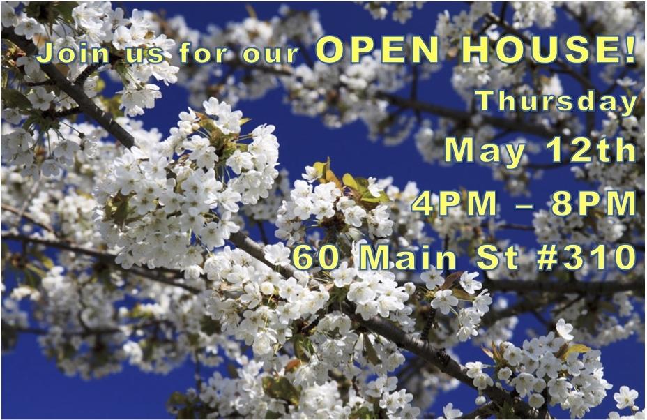 AIMA Open House