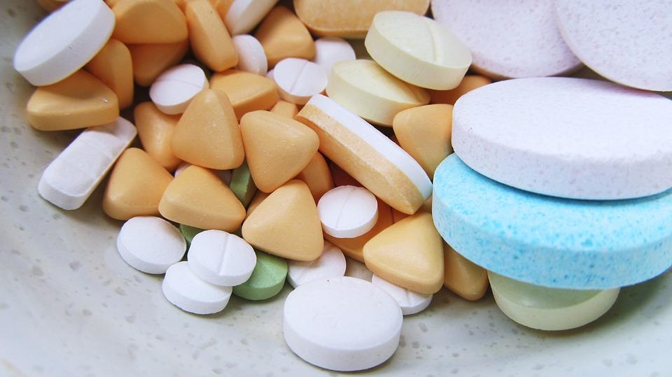 Rx Pills